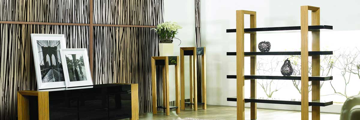 Bamboo Living Room